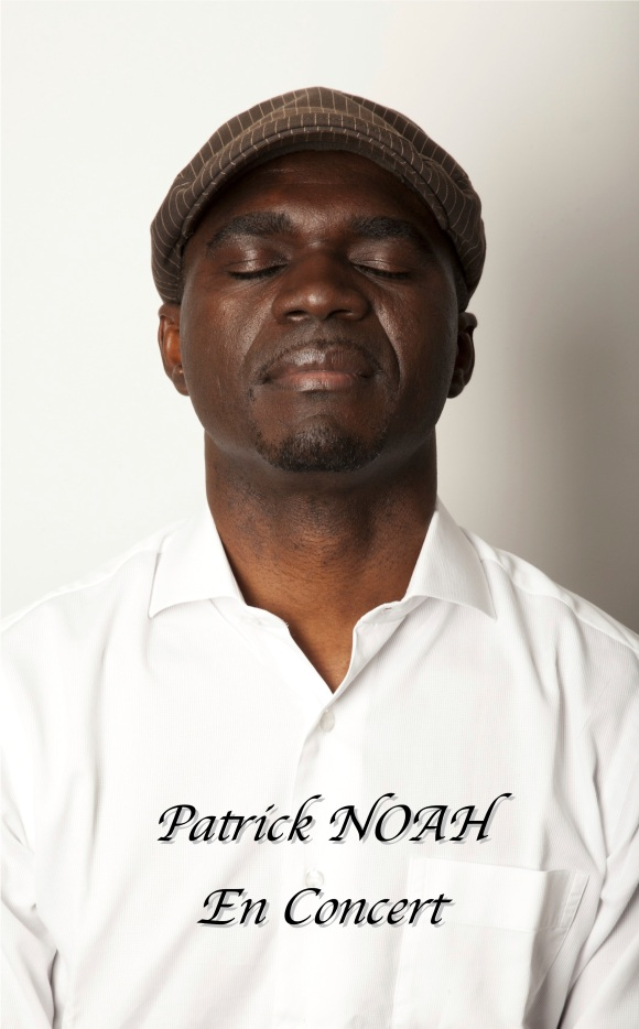Patrick NOAH #World