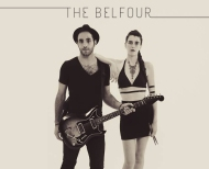 The Belfour #Rock